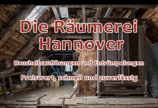 Die Räumerei Hannover